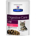 Hill's Prescription Diet™ i/d™ Feline Tender Chunks in Gravy with Salmon
