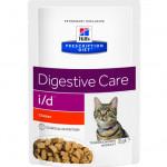 Hill's Prescription Diet™ i/d™ Feline Tender Chunks in Gravy with Chicken
