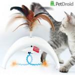 Интерактивная игрушка Feather Spinner