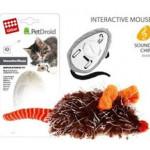Интерактивная мышка