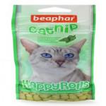 Беафар Рулеты д/кошек с кошачьей мятой, 80шт