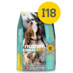 NUTRAM Ideal Solution Support I18 Weight Control Dog