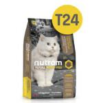 NUTRAM Total Grain-Free T24 Salmon & Trout
