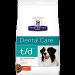 Hill`s Prescription Diet™ Canine t/d™