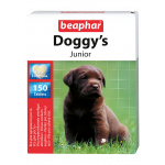 Beaphar Doggy's Junior 150 шт