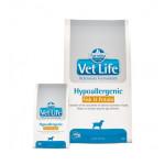 Farmina Vet Life Dog Hypoallergenic Fish/Potato