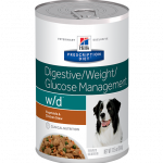 Hill's Prescription Diet™ Canine w/d