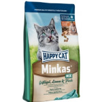 Happy Cat Minkas Mix Poultry/Lamb/Fish