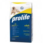 Prolife Dog Adult Large Chicken&Rice