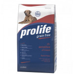 Prolife Dog Sensitive All Breeds Beef&Potato