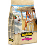 BROOKSFIELD ADULT SMALL BREED BEEF/RICE