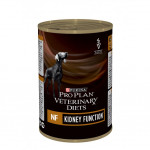 Purina Veterinary Diets NF dog