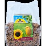 """JR Farm """"Crunch"""" Canary"""
