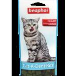 Beaphar Cat-A-Dent Bits