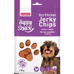 Beaphar Happy Snack Chicken Jerky Chips