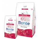 Monge Mini & Junior