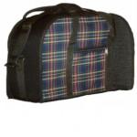 Ладиоли сумка-переноска плоская на молнии (большая)