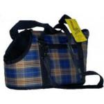 Ладиоли сумка-переноска с отверстием для головы (малая)