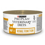 Purina Veterinary Diets NF Renal Function индейка