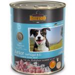 Belcando консервы для щенков с птицей