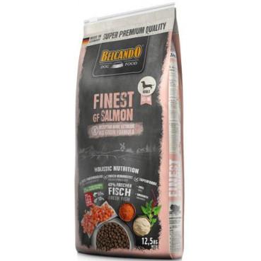 Belcando Finest GF Salmon