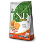 Farmina N&D Dog All Breed Fish & Orange