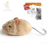Мышка с чипом