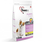 1st Choice Puppy Toy&Small Healthy Skin&Coat