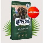 Happy Dog Supreme Sensible Mоntana