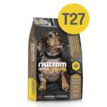 NUTRAM Total Grain-Free T27 Turkey, Chicken & Duck Dog Small Breed