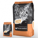 TASTY Cat Adult Beef