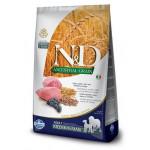 Farmina N&D ANCESTRAL GRAIN Adult Dog Medium&Maxi Breed Lamb & Blueberry
