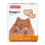 Beaphar Doggy's + Biotine 75 шт