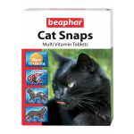 Beaphar Cat Snaps 75 шт