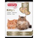 Beaphar Золотая серия Kitty's mix 75 шт