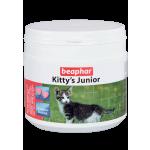 Beaphar Kitty's Junior с биотином, 1000 шт