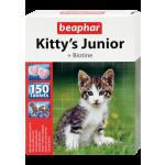 Beaphar Kitty's Junior с биотином, 150 шт