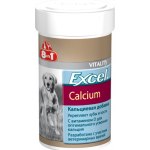 8 in 1 Excel Calcium 155 таб