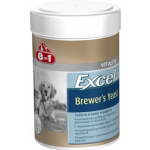 8 in 1 Excel Brewer's Yeast 140 таб