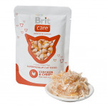 BRIT Care Cat Pauch Chicken&Cheese