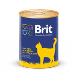 BRIT Premium Pot meat with giblets