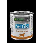 Farmina Vet Life CONVALESCENCE WET FOOD CANINE