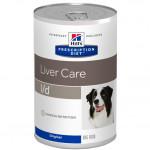 Hill's Prescription Diet™ l/d Canine