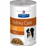 Hill's Prescription Diet™ k/d Canine with Chicken
