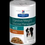 Hill's Prescription Diet™ Canine w/d