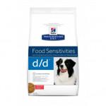Hill`s Prescription Diet™ Canine d/d™ Salmon & Rice
