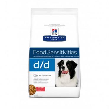 Hill`s Prescription Diet™ Canine d/d™ Duck & Rice
