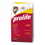 Prolife Cat Adult Chicken&Rice