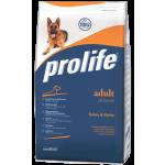 Prolife Dog Adult All Breeds Turkey&Barley