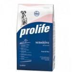Prolife Dog Sensitive All Breeds Pork&Rice